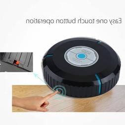 Smart Vacuum Cleaner Automatic Auto Floor Dust Clean Robot D