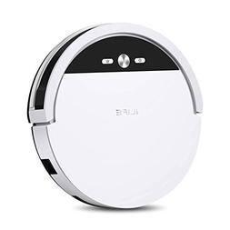 ILIFE V4 Robotic Vacuum Cleaner with Smart Auto Cleaning Rem