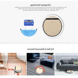 ILIFE V5S Pro Intelligent Robotic Vacuum Cleaner Anti-Collis