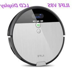 ILIFE V8S Robotic Vacuum Cleaner Mopping Robot LCD Display 2