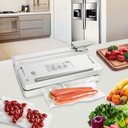vacuum sealer food sealer automatic vacuum sealing