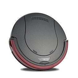 VBOT GVR550E Robot Vacuum Cleaner Ultra Slim Self Charing Sc