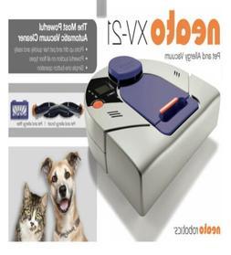 xv 21 pet and allergy vacuum