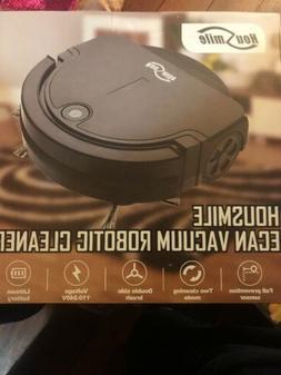 You Mile Ecan Robotic Vacuum Cleaner - New Unopened